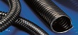 Heavy weight abrasion proof and electrically conductive PU ducting hose