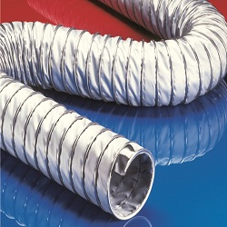 Heat Resistant Hose >> Medium Weight Extreme High Temperature Thermal Insulating