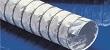 Lightweight High Temperature TEFLON� lined Flexible Clip Hose
