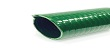 Dark green super heavy PVC water suction & delivery hose